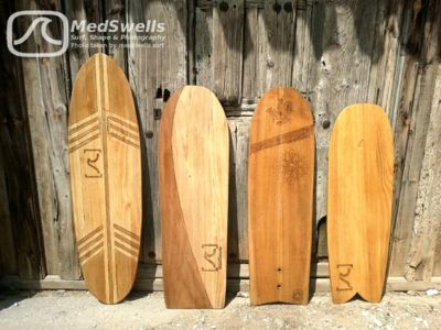 Alaias | MedSwells Surfboards