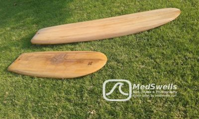 Simmons Spoon | MedSwells Surfboards