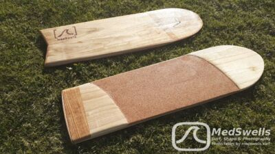 Paipo Rocket | MedSwells Surfboards